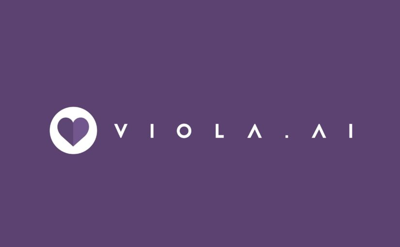 Viola.AI Announces Worldwide Community-Choice Campaign for The Name, Look and Persona for The World's Smartest Love Advisor