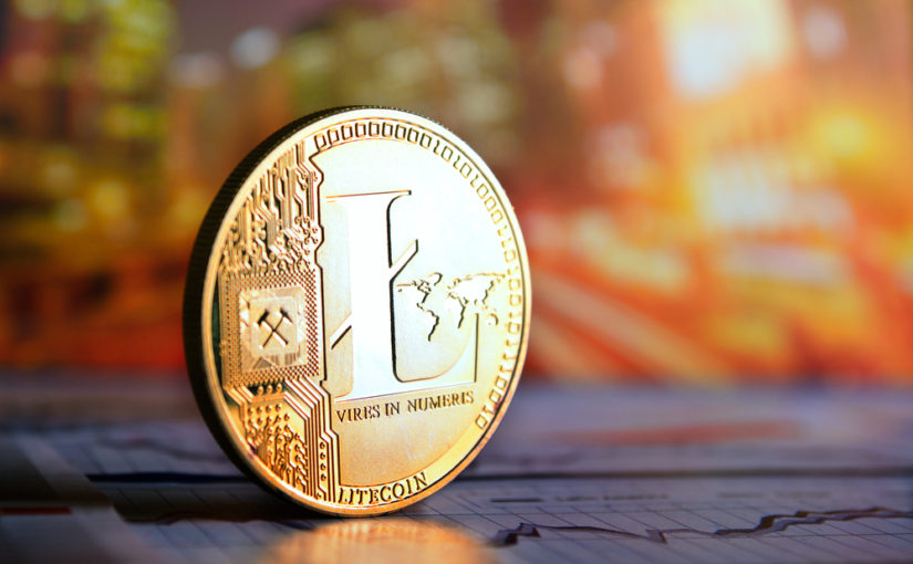 Litecoin Price Seemingly Builds Support Near $165 Until Market Uptrend Resumes