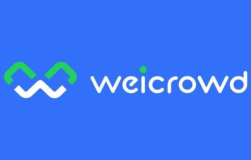 Join WeiCrowd Whitelist for 80% Bonus and 80% less Trading Fees on the WeiX Exchange!