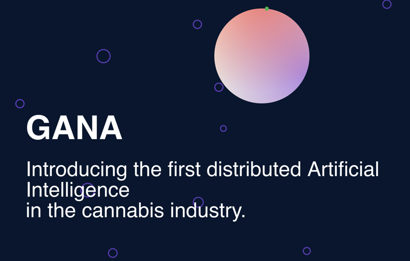 GANA Technologies Completes a Successful Private Token Sale – Public Sale on May 21